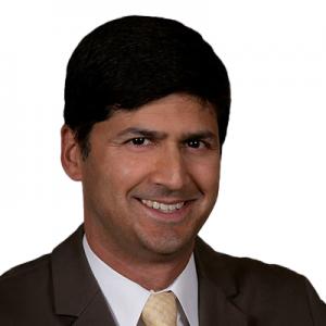 Dr Murali Moorthy